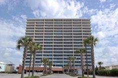 Sanibel Condo, Gulf Shores AL Listing Price: $349,000 Property Details: Two Bedroom, Two+ Bathroom Gulf-front Home with more than 1230 square feet. Property