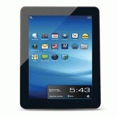 Mach Speed 9.7 Android 4.0 8GB Internet Tablet - List price: $228.75 Price: $186.37