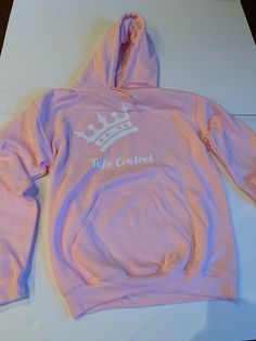 e585e144b6 pink hoodie  fashion  clothing  shoes  accessories  womensclothing   activewear (ebay