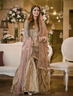 If you're anything at all for instance united states, you know it's not only the Pakistani Formal Dresses, Wedding Dresses For Girls, Pakistani Wedding Dresses, Pakistani Dress Design, Party Wear Dresses, Pakistani Outfits, Indian Dresses, Indian Outfits, Reception Dresses