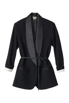 Blazer Isabel Marant pour H&M