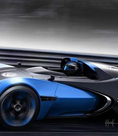 The Bugatti Roadster Would Be An Interesting Toy