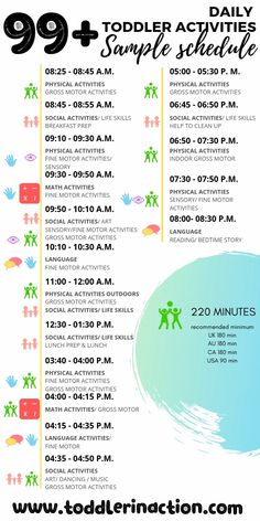 fun, easy, no-prep toddler activities incl. Daily Toddler Schedule & checklist to try out today - fun, easy, no-prep toddler activities incl. Daily Toddler Schedule & checklist to try out today - Nanny Activities, Babysitting Activities, Life Skills Activities, Toddler Learning Activities, Social Activities, Infant Activities, Physical Activities, Babysitting Kit, Physical Skills