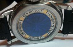 Montres Allison Watches #montresallison #tourbillon #ensvizzengarten #terryallison http://montresallison.com #timstrong #hodinkee #ablogtowatch #bobswatches #watchuseek #watchporn #wristcandy #tourbillion #watchtime #watchdaily