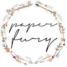 PAPER FURY what book bloggers really do...by a book blogger
