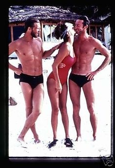 Rare original 2x2 color transparency of Rachel Ward,Bryan Brown and Jeff Bridges on the set of AGAINST ALL ODDS Jeff Bridges, Hollywood Star, Classic Hollywood, Michael Kaplan, Phill Collins, Bryan Brown, Old Fashioned Photos, The Thorn Birds, Rachel Ward