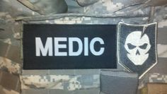 - Buckeye Tactical Medicine