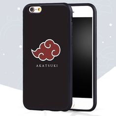Akatsuki logo Printed Soft Rubber Phone Cases For iPhone //Price: $14.49  ✔Free Shipping Worldwide   Tag your friends who would want this!   Insta :- @fandomexpressofficial  fb: fandomexpresscom  twitter : fandomexpress_  #shopping #fandomexpress #fandom
