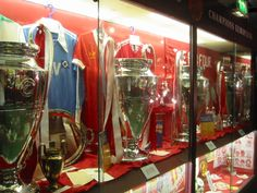 UEFA champions League is very prestigious to all European clubs. Today, we will present you the champions league teams with most titles Fc Liverpool, Liverpool Football Club, Football Team, Liverpool England, Fa Community Shield, Kenny Dalglish, Uefa Super Cup, European Cup, Professional Football