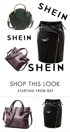 """""""Sheln"""" by alma-ja ❤ liked on Polyvore featuring WithChic"""