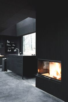 Luxury Inspiration Babes Cars Mansions @ Richmenslife motivationsforlife: Morten Bo Jensen - VIPP Shelter // Edited...