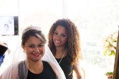 Noiva: Driele Cabelo: Angélica Silva Tiara: Carmen Nazar Noivas Foto: David Arrais  #makeup #noiva #beauty #dianoiva #vemproprya #prya #belezadanoiva #Noivasrio