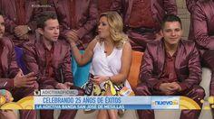 La Adictiva Banda San José de Mesillas celebra sus 25 años de carrera artística (VIDEO)