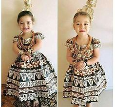 Beautiful litlle Tongans .. Theyre gorgeous
