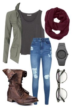 """My Kinda Outfit!"" by annayalee-gerber ❤ liked on Polyvore featuring Zara, Athleta, Lipsy, CC and Steve Madden"