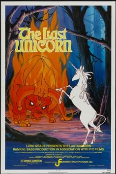 I watched this movie all the time when I was a kid. The witch & the red bull used to scare the poo out of me, but the story line is so haunting & well written.