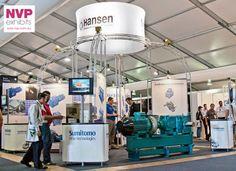 Hansen Exhibition standL