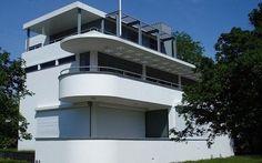 El Museo Chabot de Rótterdam - Arquitectura en Rotterdam - Holland.com