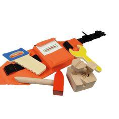 Werkzeuggürtel Für Handwerks-Junioren | 120342 / EAN:6955920001269