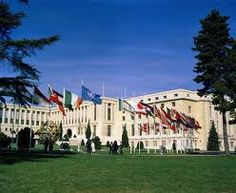 Geneva, Switzerland - United Nations