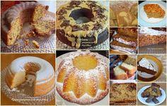 Σας προτείνουμε 10 από τα πολλά κέικ με ελαιόλαδο που υπάρχουν στη σελίδα μας και την καλύτερη από τις 3 μας σταφιδόπιτες! Με λεμόνι, με γιαούρτι, με χαρουπάλευρο, με κανέλα , με κακάο! Ελαφριά κα…