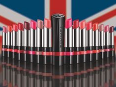 KarolínaB: Rimmel London The Only 1