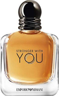 Emporio Armani Stronger With You eau de toilette Emporio Armani Stronger  With You 9c0b60a44f4