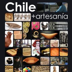 Chile + Artesanía - Más Deco Chilean Recipes, Chilean Food, Hispanic Heritage Month, Nespresso, Culture, Koh Tao, How To Make, Chili, Seafood