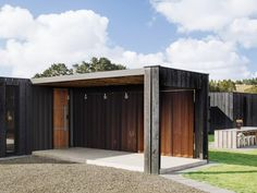64 Best Shipping Container House Images Container Houses