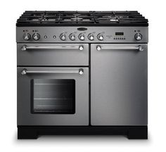 Buy a used Rangemaster Kitchener 100 Dual Fuel Range Cooker. ✅Compare prices by UK Leading retailers that sells ⭐Used Rangemaster Kitchener 100 Dual Fuel Range Cooker for cheap prices. Foyers, Compact Washer And Dryer, Dual Fuel Range Cookers, Gas Cookers, Cheap Cookers, Ranger, Domestic Appliances, Thing 1, Lingerie