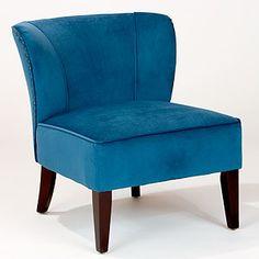 a sturdy statement chair