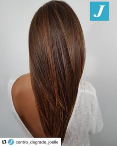 87 unique ombre hair color ideas to rock in 2018 - Hairstyles Trends Hair Color And Cut, Ombre Hair Color, Cool Hair Color, Brown Hair Colors, Curly Hair Styles, Natural Hair Styles, Hair Affair, Great Hair, Balayage Hair