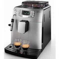 Espresso apparaat - Intelia Class Philips Saeco - Douwe Egberts
