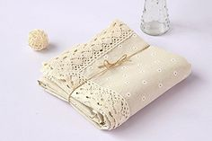 """SiYANG"""" Cotton And Hemp, Machine Washable, Dinner, Summer & Picnic Tablecloth, Available In Various Sizes Picnic Tablecloth, Summer Picnic, Table Linens, Hemp, Dining Table, Shapes, Pure Products, Dinner, Unique"""