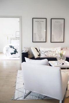 (2) Ma Maison Blanche (Můj bílý domov)