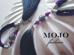 MOJO fashion / Bracelet + Necklace