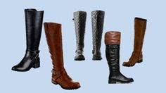 Check out some affordable riding boots that are perfect for the winter! Race Day Fashion, Races Fashion, Equestrian Style, Horse Racing, Winter Boots, Riding Boots, Heeled Boots, Stylish, Lady