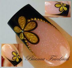 Nail designs by Bianca Friedrich ( Nehtový design od Bianca Friedrich)