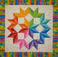 Gallery of Quilts from Jan P. Krentz - Quilt maker, Instructor, Designer, Author