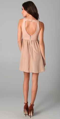 the back is super adorable! $207.90 on sale. sz 8, 10 only.
