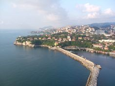 Zonguldak/ TURKEY Black Sea, The Province, Travel Advice, Seaside, River, Country, Middle East, Places, Outdoor