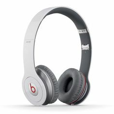 Beats Solo HD On-Ear Headphones #KohlsDreamGifts