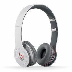 Beats Solo HD On-Ear Headphones #KohlsDreamGifts