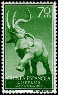 Thematic : Elephants. - Stamp Community Forum - Page 23