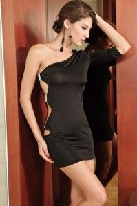 Sexy Black Dresses – Cool Way to Look Hot