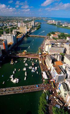 Recife-Pernambuco, Brasil