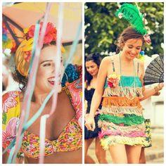 looks e dicas para carnaval 2016
