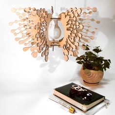 Hey, I found this really awesome Etsy listing at https://www.etsy.com/ru/listing/228384018/pendant-lamp-fly-scandinavian-style