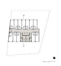 PREMIER FLAT - Cité Arquitetura