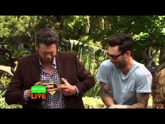 The Voice- The Coaches Reveal Their Drink Of Choice